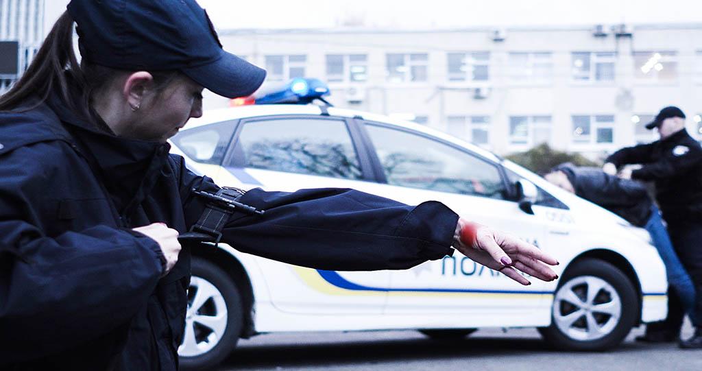 SICH-TOURNIQUET – policininko vaistinėlėje